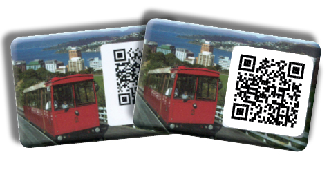 Cable Car Multi-trip Cards